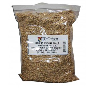 BRIESS VIENNA MALT 1 LB