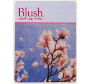 BLUSH WINE LABELS 30/PACK