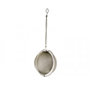 """3"""" STAINLESS STEEL HOP STEEPER WITH CHAIN"""
