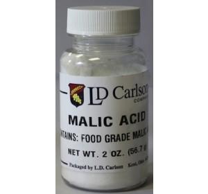 MALIC ACID 2 OZ