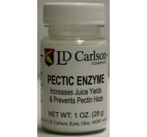 DRY PECTIC ENZYME 28 GRAM/1 OZ