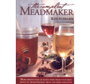 THE COMPLEAT MEADMAKER (KEN SCHRAMM)