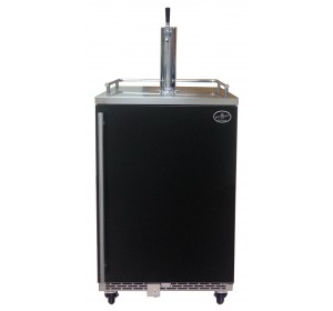 Single tower with black door- Premium Series **FREE SHIPPING**