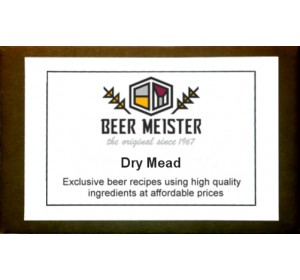 Dry Mead