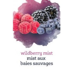 ISLAND MIST WILDBERRY SHIRAZ WINE LABELS 30/PACK