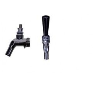 630SS, Perlick Foward Seal, Stainless Steel Beer Faucet