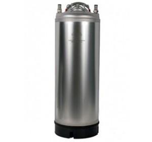 NEW Ball Lock Keg - 5 Gallon