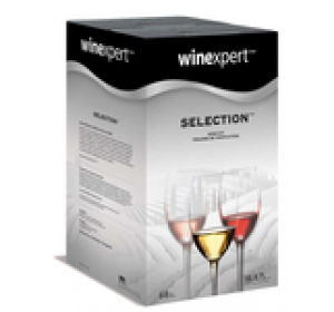 SELECTION SOUTH AFRICAN PINOTAGE 16L WINE KIT