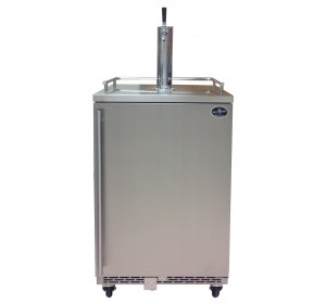 Single tower with stainless door- Premium Series **FREE SHIPPING**