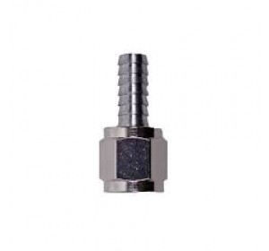 "1/4"" BARB STEAM X 1/4"" SWIVEL NUT (BEER LINE)"