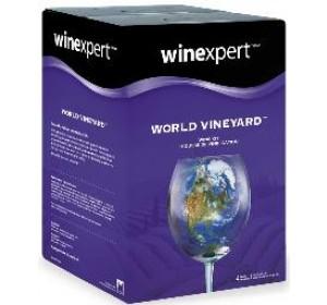 VINTNERS RERSERVE WORLD VINEYARD CHILEAN MALBEC 10L WINE KIT