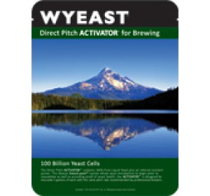 Wyeast German Wheat 3333