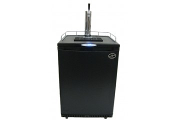 Single tower with black door- Value Line **FREE SHIPPING**
